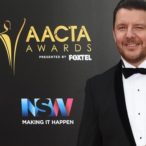 Manu Feildel has Revealed Which Tv Show He Was Rejected From