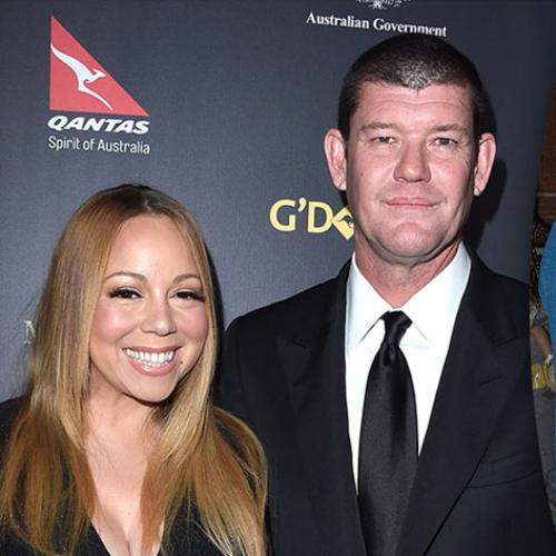Sad News For James Packer And Mariah Carey