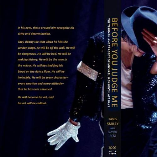 Michael Jackson Tv Series In The Works
