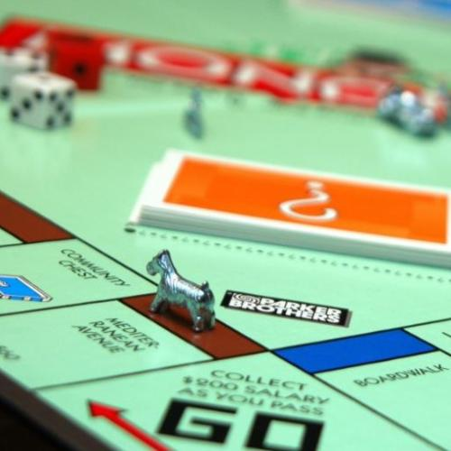 Big Changes On The Cards For Monopoly