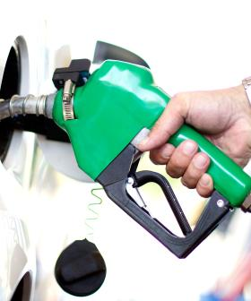 Fuel Prices Are Set To Soar...And Stay There!