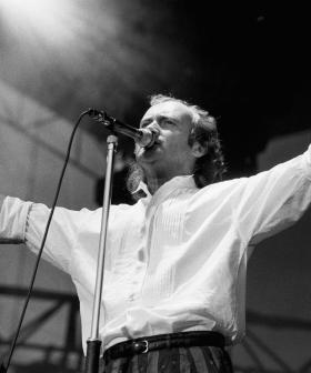 A Phil Collins Journey