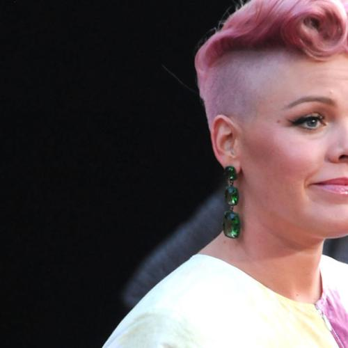 Pink's Amazing Response To Those Divorce Rumours