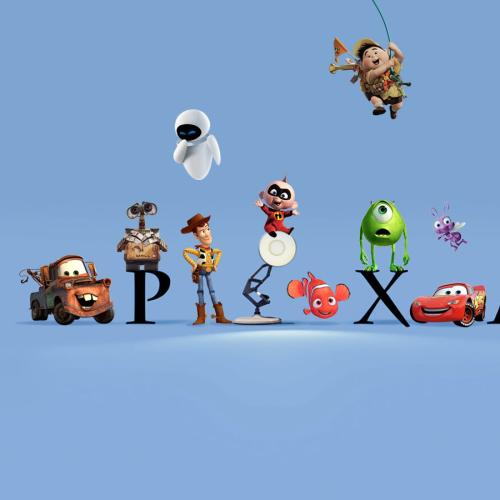 All Your Favourite Pixar Movies Just Got Re-Edited!