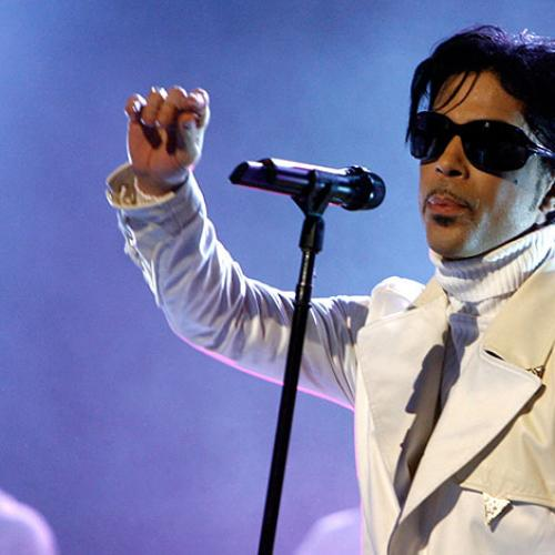Unreleased Prince Music Has Just Been Unveiled