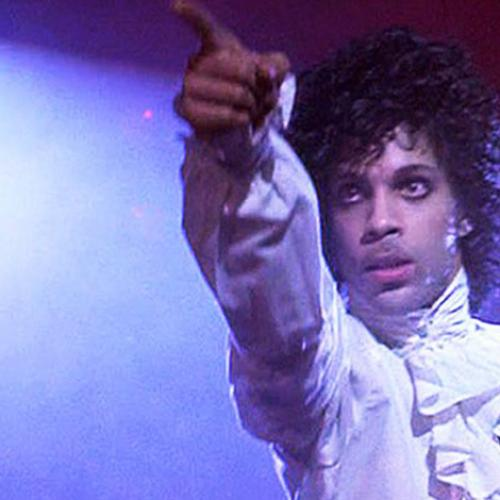 Prince's Purple Rain Shirt Fetches $AU128k