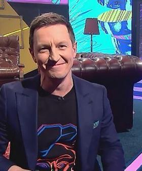 Saturday Night Rove Cancelled After Just Two Episodes