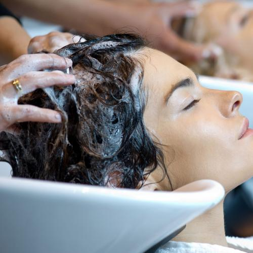 The Terrifying Thing Happening To Women In Hair Salons