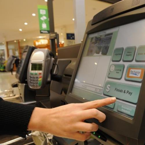 The One Huge Problem With Supermarket Self-Serve Checkouts.