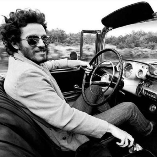 Springsteen's Rad First Car Is On eBay Like Right Now