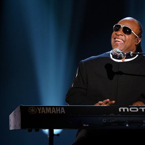 Stevie Wonder's Last Conversation with Prince