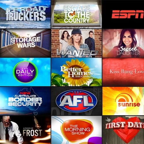 A Huge Australian Tv Show Has Decided To Never Return!