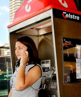 Australia's Talking Clock To Fall Silent