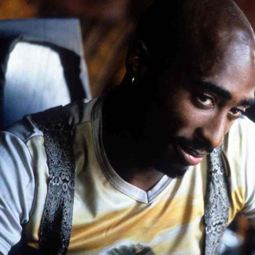 Church Shock After Tupac Lyrics Were Mixed-Up For Prayer