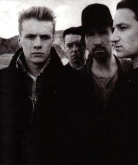 Gavin Miller On Potentially The Gig Of The Year, U2 In Melbourne