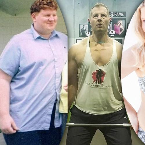 Aussie Couple Who Lost Over 100kg Have The Secret You Need
