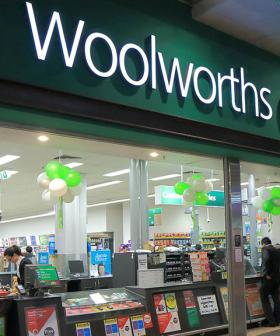 There's A Little Trick That Could Get You $15 Off Your Shop At Woolworths