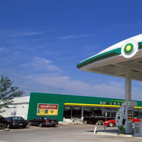 BP Pulls Popular Product From Its Servos As It Creates A 'Hostile Environment'