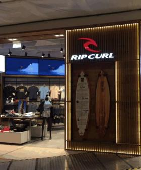 Iconic Aussie Brand Rip Curl Has Been Sold For $350 Million And Will Allow It's New Owners 'Seasonal Balance'