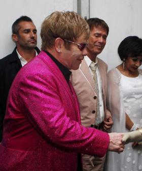 'I AM THE QUEEN' Elton John Lifts The Lid On The Queens Sarcastic Discipline Techniques