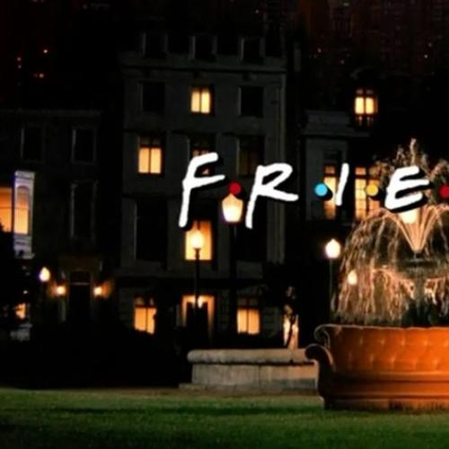 Friends: The 7th Friend That Was Cut
