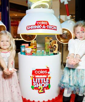 Coles' Little Shop 2 Collectables Failed To Increase Sales