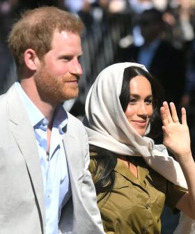 """Meghan Markle And Prince Harry Sue UK Tabloid For """"False"""" And """"Derogatory"""" Coverage"""