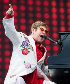 Elton John Cancels Show After Death In Family