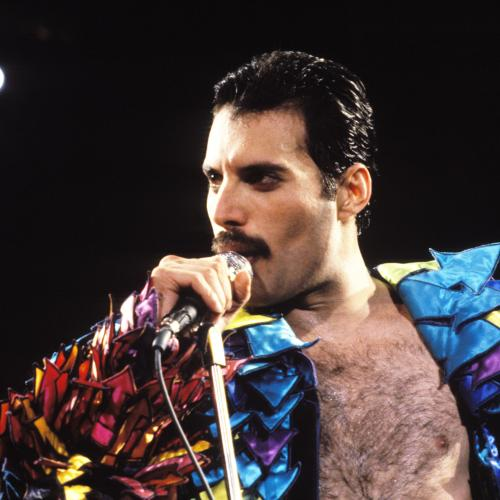 We Can't Stop Watching This 'Moustache-Less' Freddie Mercury Music Video