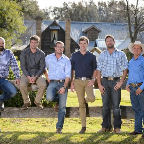 Fans Are Convinced 'Farmer Wants A Wife' Is Making A Return To Aussie TV