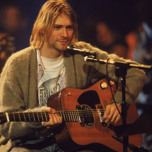 The Aussie Bloke Who Bought Kurt Cobain's Guitar For Almost $9 Million