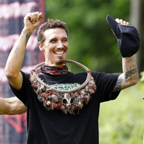 Luke Toki returning to Australian Survivor