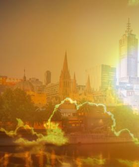SUMMER IS HERE: Melbourne To REALLY Warm Up This Weekend!