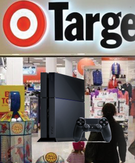 Target & Big W In Hot Water Over Faulty Dyson & Playstation Products