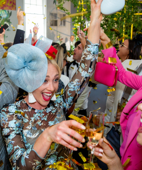The Ultimate A-List Melbourne Cup Carnival Experience Has Been Revealed And It Sounds Amazing