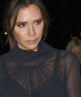 Brooklyn Beckham's New Girlfriend Looks Exactly Like His Mum And... Hold Up Now