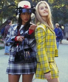 A Clueless TV Series Is In The Works