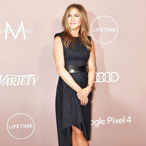 Jennifer Aniston Breaks Instagram Just Moments After Joining The Platform