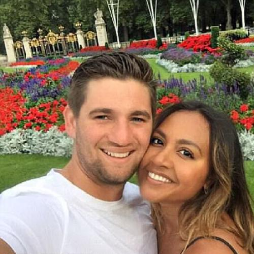 Jessica Mauboy Is Reportedly Engaged To Themeli Magripilis
