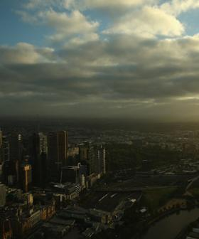 Severe Weather Warning For Melbourne, More Heavy Rain On The Way Today