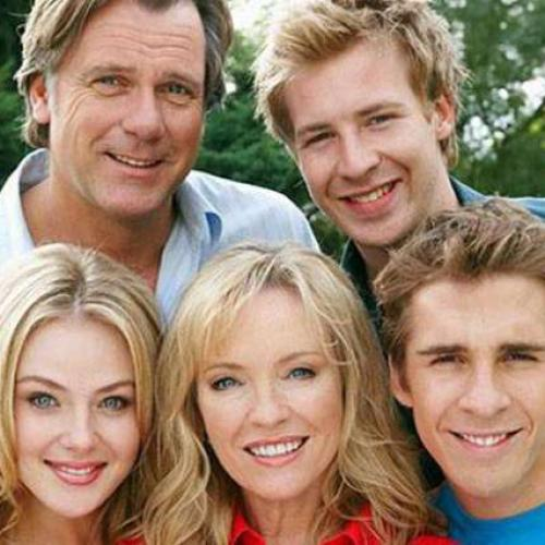 Hugh Sheridan On The Possibility Of A Packed To The Rafters Reboot