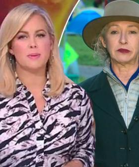 """""""What Are You Trying To Do?"""": Samantha Armytage Slams Climate Change Protesters"""