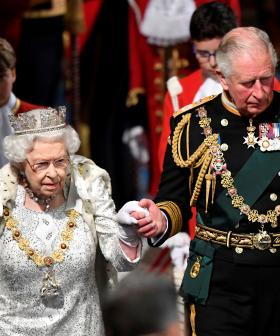 Queen Elizabeth Reportedly Set To Step Down