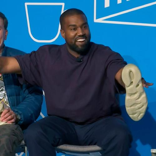 Kanye West Might Change His Name To Christian Billionaire Genius Kanye West