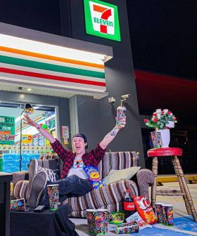 It's 7-Eleven Day! And You Can Score Yourself A FREE Slurpee To Celebrate!