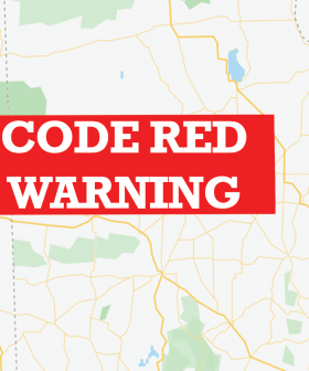 Total Fire Ban And Code Red Warning Issued For Thursday Across Victoria