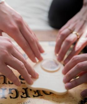 """""""She's Never Been Seen Since She Was 21"""": Ouija Board Predicts Woman's Disappearance"""