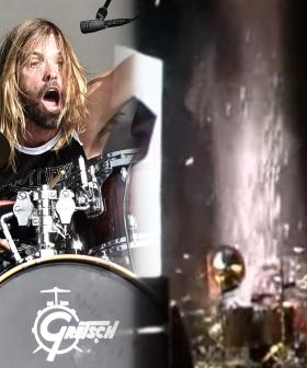 'People Were Booing Us': Taylor Hawkins On Foo Fighters' Worst Gig
