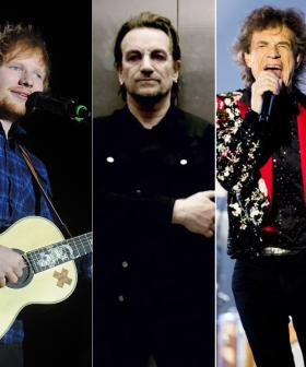 The Top 15 Biggest Touring Bands Over The Past 10 Years Have Been Revealed!