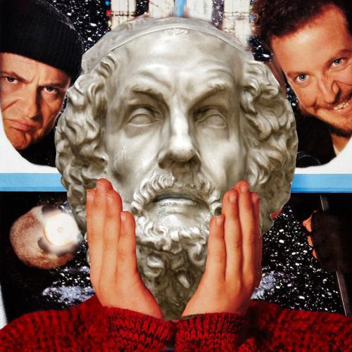 TIMEWASTER: Ancient Greek Movies